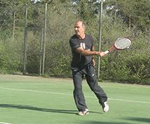 tennist