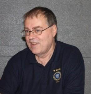 Pekka Heinonen Salibandy